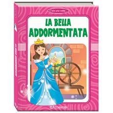 C'Era Una Volta : La Bella Addormentata - Disponibile dal 13/03/2019