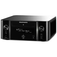 M-CR611 Melody Media, CD player, CD, CD-R, CD-RW, DAB, DAB+, FM, AAC, AIFF, ALAC, FLAC, MP3, WAV, WMA, Spotify, vTuner, 6,3 mm