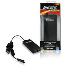 EZ-NBTAC90CL, Interno, AC-to-DC, Computer portatile, Nero, AC