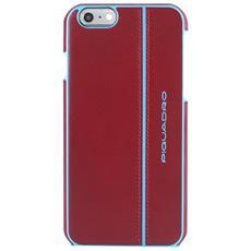 """AC3813B2 / R 4.7"""" Cover Rosso custodia per cellulare"""