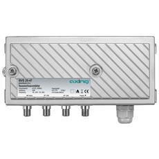BVS02047 amplificatore di segnale TV