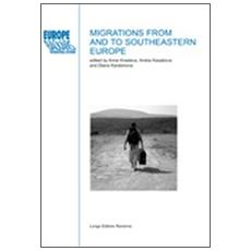 Migrations from and to southeastern Europe