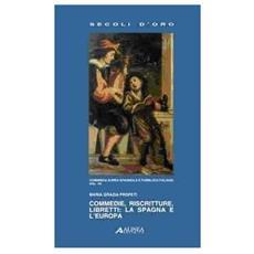 Commedie, riscritture, libretti. La Spagna e l'Europa
