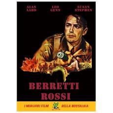 Dvd Berretti Rossi