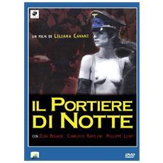 Dvd Portiere Di Notte (il)