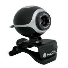Webcam Xpress Cam 300 - USB 2.0 - Colore Nero