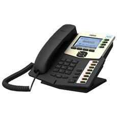 C66 telefono VoIP PoE Lan gigabit
