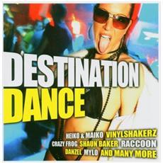Destination Dance (2 Cd)