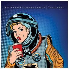 Richard Palmer -James - Takeaway