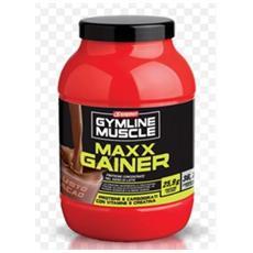 Gymline Muscle Maxx Gainer 1500 G Cioccolato