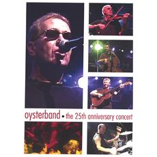 Oysterband - Dvd / The 25Th Anniversary Concert