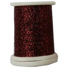 Glitter Thread Unica Rosso