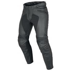 Pony C2 Perf. Leather Pants Pantalone Moto Taglia 44