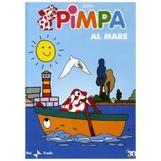 Dvd Pimpa Al Mare