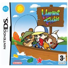 NDS - Harvest Fishing
