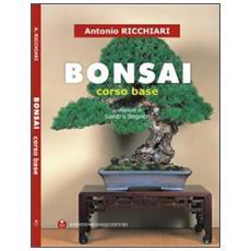 Bonsai. Corso base