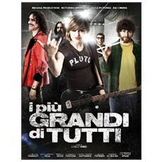 Dvd Piu' Grandi Di Tutti (i)