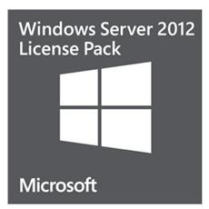 Win Server 2012 5 Cal Device (it / En / Fr / De / Es)