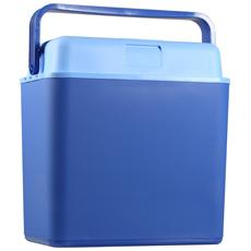 KB-7224, 38 cm, 22,8 cm, 59 cm, 12V, Blu