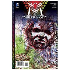 Multiversity #01 (Cover E)