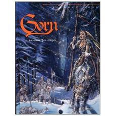 Gorn. Vol. 4: Il sangue del cielo. Il sangue del cielo. Gorn
