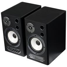 Copp. Box MS40 Att. 40w 24Bit / 196Khz001906