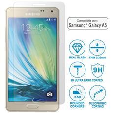Pellicola In Vetro Temperato Per Samsung Galaxy A5