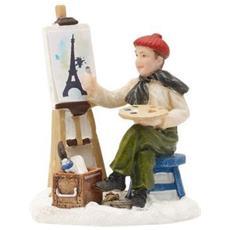 Pittore - Dennis Is Painting Cod. 1015185 Presepe