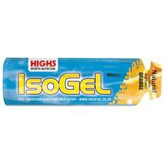 Isogel 60 Ml - High5 Sports Nutrition - Energy Gel - Frutti Selvatici