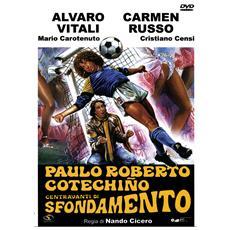 Dvd Paulo Roberto Cotechino Centr.