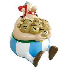 80002 - Asterix - Salvadanaio Obelix