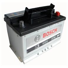 Batteria Auto 12 V, Serie S3, Silver S3007 70ah Sx
