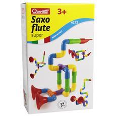 Saxoflute Super Gioco di Costruzioni - 24 Pezzi