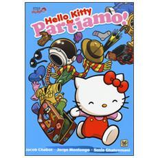 Partiamo! Hello Kitty