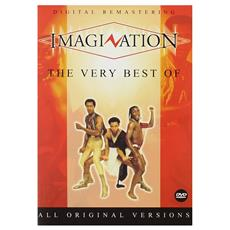 Imagination - The Best