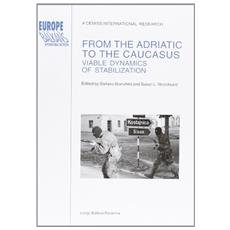 From the Adriatic to the Caucasus. Viable dynamics of stabilization