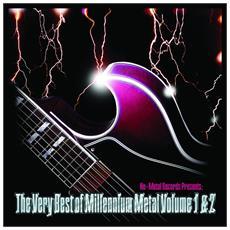 Millenium Metal - Very Best Of