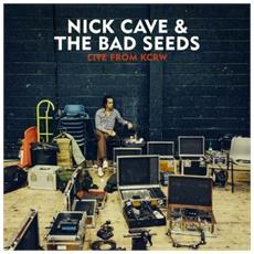 Nick Cave & The Bad Seeds - Live From Kcrw