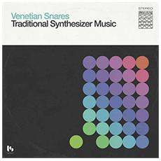 Venetian Snares - Traditional Synthesizermusic (2 Lp)