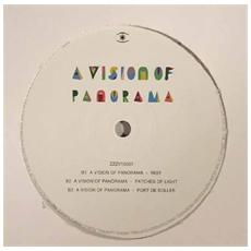 """A Vision Of Panorama - Patches Of Light (12"""")"""