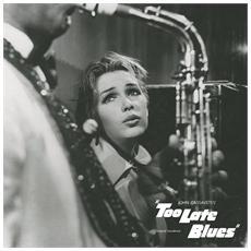 David Raksin - Too Late Blues (John Cassavetes) OST