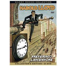 Preferisco L'Ascensore (2 Dvd)