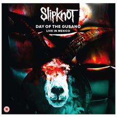 Slipknot - Day Of The Gusano-Live (4 Lp)