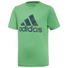 Bos Tee T-shirt Bambini Taglia 4/5a