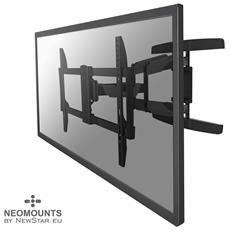 "Supporto da TV parete NeoMounts NM-W475BLACK 32 - 65"" Portata max 40 Kg"