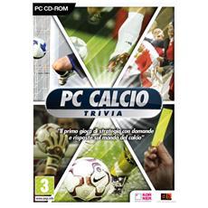 PC - Pc Calcio Trivia Quiz