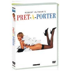Dvd Pret-a-porter