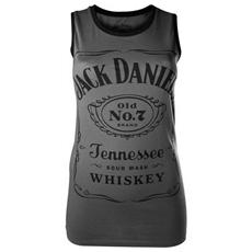 Jack Daniel's - Old No 7 (Top Donna Tg. S)