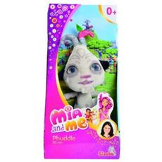 Peluche Mia and Me 20 cm 109487513
