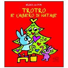 TroTro e l'albero di Natale